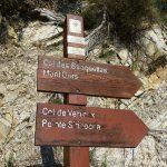 #FrenchMerveilles / Région PACA / Côte d'Azur / Alpes-Maritimes (06) / Pays Côtier / Sainte-Agnès / Côté Nature / Outdoor / Randonnée / Pointe de Siricocca – Photo n°12
