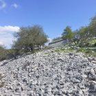 #FrenchMerveilles / Région PACA / Côte d'Azur / Alpes-Maritimes (06) / Pays Côtier / Sainte-Agnès / Côté Nature / Outdoor / Randonnée / Pointe Siricocca – Photo n°34