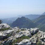 #FrenchMerveilles / Région PACA / Côte d'Azur / Alpes-Maritimes (06) / Pays Côtier / Sainte-Agnès / Côté Nature / Outdoor / Randonnée / Pointe Siricocca – Photo n°35
