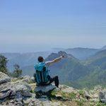 #FrenchMerveilles / Région PACA / Côte d'Azur / Alpes-Maritimes (06) / Pays Côtier / Sainte-Agnès / Côté Nature / Outdoor / Randonnée / Pointe Siricocca – Photo n°36