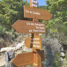 #FrenchMerveilles / Région PACA / Côte d'Azur / Alpes-Maritimes (06) / Pays Côtier / Sainte-Agnès / Côté Nature / Outdoor / Randonnée / Pointe Siricocca – Photo n°43