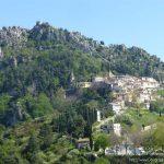 #FrenchMerveilles / Région PACA / Côte d'Azur / Alpes-Maritimes (06) / Pays Côtier / Sainte-Agnès / Côté Nature / Outdoor / Randonnée / Pointe Siricocca – Photo n°53
