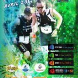 Trail des Balcons d'Azur 2017, Course à pied nature, 22 et 23 avril 2017, Mandelieu-la-Napoule (06210) / Alpes-Maritimes / Côte d'Azur