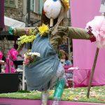 #CotedAzurFrance / Alpes-Maritimes (06) / La Colle-sur-Loup / Manifestations & Festivités / Autour de la Rose 2017 – Dimanche 14 mai 2017  – Photo n°20