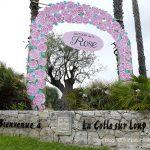 #CotedAzurFrance / Alpes-Maritimes (06) / La Colle-sur-Loup / Manifestations & Festivités / Autour de la Rose 2017 – Dimanche 14 mai 2017  – Photo n°4