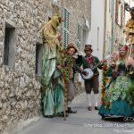 #CotedAzurFrance / Alpes-Maritimes (06) / La Colle-sur-Loup / Manifestations & Festivités / Autour de la Rose – Dimanche 14 mai 2017 – Photo n°40