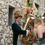 #CotedAzurFrance / Alpes-Maritimes (06) / La Colle-sur-Loup / Manifestations & Festivités / Autour de la Rose – Dimanche 14 mai 2017 – Photo n°42