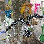 #CotedAzurFrance / Alpes-Maritimes (06) / La Colle-sur-Loup / Manifestations & Festivités / Autour de la Rose – Dimanche 14 mai 2017 – Photo n°44