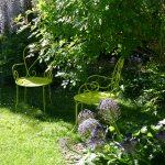 #CotedAzurFrance / Alpes-Maritimes (06) / Gattières / Visites & Découvertes  / Parcs & Jardins / Le Jardin des fleurs de poterie –  Labellisé Jardin remarquable – Photo n° 13