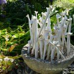 #CotedAzurFrance / Alpes-Maritimes (06) / Gattières / Visites & Découvertes  / Parcs & Jardins / Le Jardin des fleurs de poterie –  Labellisé Jardin remarquable – Photo n° 14