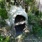 #CotedAzurFrance / Alpes-Maritimes (06) / Gattières / Visites & Découvertes  / Parcs & Jardins / Le Jardin des fleurs de poterie –  Labellisé Jardin remarquable – Photo n° 15