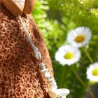 #CotedAzurFrance / Alpes-Maritimes (06) / Gattières / Visites & Découvertes  / Parcs & Jardins / Jardin des fleurs de poterie – Labellisé Jardin remarquable – Photo n° 46
