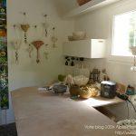#CotedAzurFrance / Alpes-Maritimes (06) / Gattières / Visites & Découvertes  / Parcs & Jardins / Jardin des fleurs de poterie – Labellisé Jardin remarquable – Photo n° 49