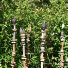 #CotedAzurFrance / Alpes-Maritimes (06) / Gattières / Visites & Découvertes  / Parcs & Jardins / Jardin des fleurs de poterie – Labellisé Jardin remarquable – Photo n° 57