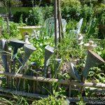 #CotedAzurFrance / Alpes-Maritimes (06) / Gattières / Visites & Découvertes  / Parcs & Jardins / Jardin des fleurs de poterie – Labellisé Jardin remarquable – Photo n° 67