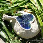 #CotedAzurFrance / Alpes-Maritimes (06) / Gattières / Visites & Découvertes  / Parcs & Jardins / Jardin des fleurs de poterie – Labellisé Jardin remarquable – Photo n° 79