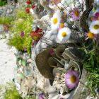#CotedAzurFrance / Alpes-Maritimes (06) / Gattières / Visites & Découvertes  / Parcs & Jardins / Jardin des fleurs de poterie – Labellisé Jardin remarquable – Photo n° 83