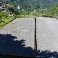 Terrain pétanque – Le Mas 06