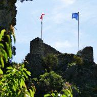 Forteresse médiévale – Le Mas 06