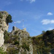 Vestiges Forteresse médiévale – Le Mas 06