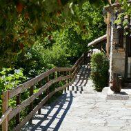 Une agréable promenade – Le Mas 06