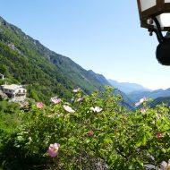 Vue sur la vallée – Le Mas 06