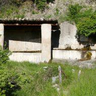 Le lavoir – Le Mas 06