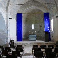 Simplicité de Notre-Dame – Le Mas 06