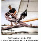 Les Voiles d'Antibes, régates, Du 31 mai au 4 juin 2017, Port Vauban, Antibes (06600) / Alpes-Maritimes (06) / Événementiel - Côte d'Azur