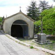 Chapelle de l'Annonciation – Roquestéron 06910