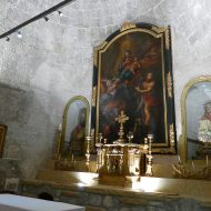 Eglise St-Michel – Sigale 06910