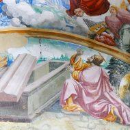 Chapelle de Notre-Dame d'Entrevignes – Sigale 06910
