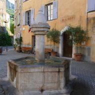 La fontaine – Sigale 06910