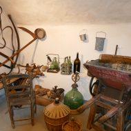 Musée – Sigale 06910