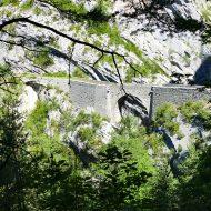 Pont du Riolan – Sigale 06910