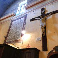 Église Saint Arige – Roquestéron 06910