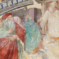 Chapelle de Notre Dame d'Entrevignes – Sigale 06910