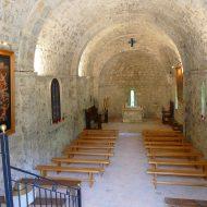 Chapelle Sainte Pétronille