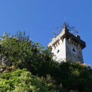 Tour de l'Horloge – Sigale 06910