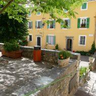 Cippe romain – Roquestéron 06910