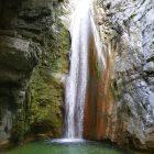 #FrenchMerveilles / Région PACA / Côte d'Azur / Alpes-Maritimes (06) / Vallée de l'Estéron / Côté Nature / Outdoor / Randonnée / Canyon dans la Vallée de l'Estéron – Photo n°2