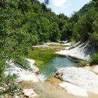 #FrenchMerveilles / Région PACA / Côte d'Azur / Alpes-Maritimes (06) / Vallée de l'Estéron / Côté Nature / Outdoor / Randonnée / Canyon dans la Vallée de l'Estéron – Photo n°10