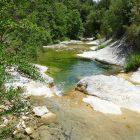 #FrenchMerveilles / Région PACA / Côte d'Azur / Alpes-Maritimes (06) / Vallée de l'Estéron / Côté Nature / Outdoor / Randonnée / Canyon dans la Vallée de l'Estéron – Photo n°11