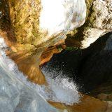 #FrenchMerveilles / Région PACA / Côte d'Azur / Alpes-Maritimes (06) / Vallée de l'Estéron / Côté Nature / Outdoor / Randonnée / Canyon dans la Vallée de l'Estéron – Photo n°14