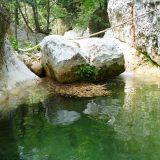 #FrenchMerveilles / Région PACA / Côte d'Azur / Alpes-Maritimes (06) / Vallée de l'Estéron / Côté Nature / Outdoor / Randonnée / Canyon – Vallée de l'Estéron – Photo n°18