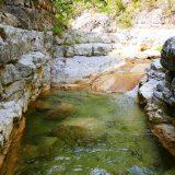 #FrenchMerveilles / Région PACA / Côte d'Azur / Alpes-Maritimes (06) / Vallée de l'Estéron / Côté Nature / Outdoor / Randonnée / Canyon – Vallée de l'Estéron – Photo n°21