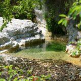 #FrenchMerveilles / Région PACA / Côte d'Azur / Alpes-Maritimes (06) / Vallée de l'Estéron / Côté Nature / Outdoor / Randonnée / Canyon – Vallée de l'Estéron – Photo n°22