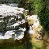#FrenchMerveilles / Région PACA / Côte d'Azur / Alpes-Maritimes (06) / Vallée de l'Estéron / Côté Nature / Outdoor / Randonnée / Canyon – Vallée de l'Estéron – Photo n°23
