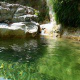 #FrenchMerveilles / Région PACA / Côte d'Azur / Alpes-Maritimes (06) / Vallée de l'Estéron / Côté Nature / Outdoor / Randonnée / Canyon – Vallée de l'Estéron – Photo n°24