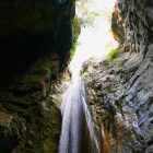 #FrenchMerveilles / Région PACA / Côte d'Azur / Alpes-Maritimes (06) / Vallée de l'Estéron / Côté Nature / Outdoor / Randonnée / Canyon – Vallée de l'Estéron – Photo n°26